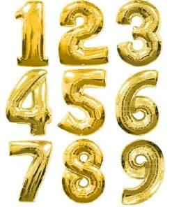 Цифры шары в никополе - Нікополь