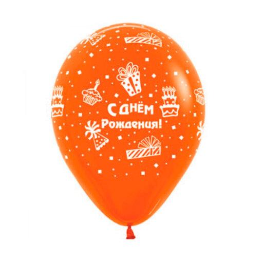 Воздушные шары в широком ассортименте